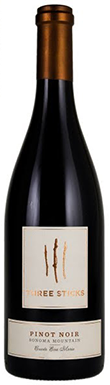 Three Sticks, Cuvée Eva Marie Pinot Noir, Sonoma County