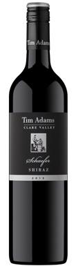 Tim Adams, Schaefer Shiraz, Clare Valley, 2013