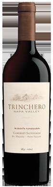 Trinchero, Mario's Vineyard Cabernet Sauvignon, Napa Valley
