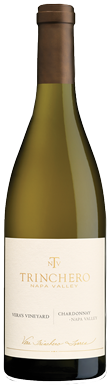Trinchero, Vera's Vineyard Chardonnay, Napa Valley, 2017