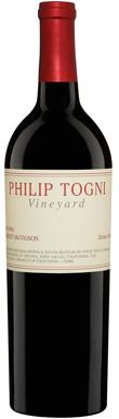 Philip Togni, Cabernet Sauvignon, Napa Valley, Spring