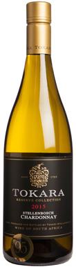 Tokara, Reserve Collection Chardonnay, Stellenbosch, 2015