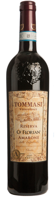 Tommasi, Amarone della Valpolicella, Classico, Ca' Florian,