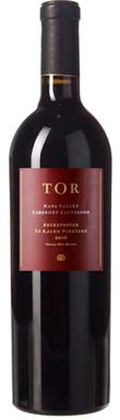 Tor, Beckstoffer To Kalon Vineyard, Napa Valley, 2016