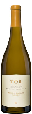 Tor, Beresini Vineyard Torchiana Chardonnay, Napa Valley