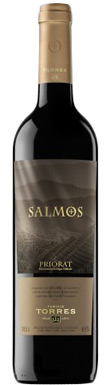 Torres, Salmos, Priorat, Catalonia, Spain, 2015