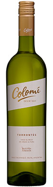 Bodega Colomé, Colome Torrontes, Calchaqui Valley, 2015