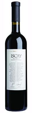 Trapiche, Iscay, Iscay Malbec Cabernet-Franc, Mendoza, 2010