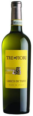 Tre Fiori, Greco di Tufo, Campania, Italy, 2013