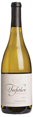 Trefethen, Napa Valley, Oak Knoll, Chardonnay, 2015