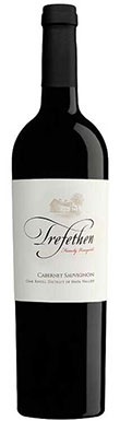 Trefethen, Napa Valley, Oak Knoll, Trefethen Vineyards