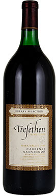 Trefethen, Trefethen Vineyards Library Selection Cabernet