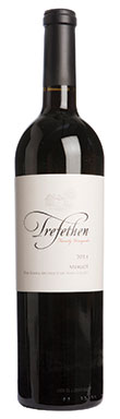 Trefethen, Napa Valley, Merlot, California, USA, 2014