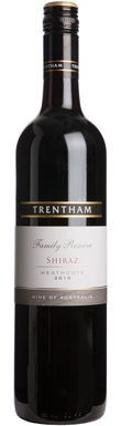 Trentham Estate, Heathcote, Family Reserve Shiraz, 2010