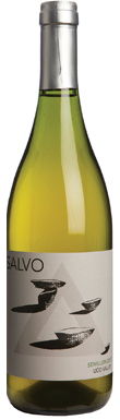 Triangle Wines, Salvo Semillon, El Peral, Uco Valley, 2017