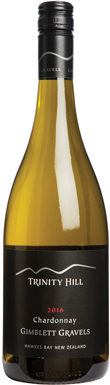 Trinity Hill, Chardonnay, Gimblett Gravels, 2016
