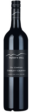 Trinity Hill, The Gimblett, Gimblett Gravels, 2017