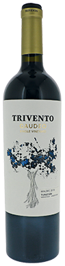 Trivento, Gaudeo Single Vineyard Malbec, Uco Valley