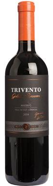 Trivento, Golden Reserve Black Series Malbec, Uco Valley