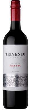 Trivento, Reserve Malbec, Mendoza, Argentina, 2019