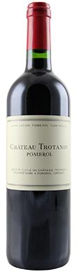 Château Trotanoy, Pomerol, Bordeaux, France, 2018
