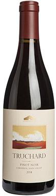 Truchard, Pinot Noir, Napa Valley, Los Carneros, 2014