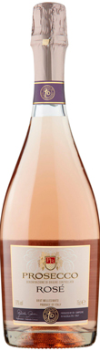Sainsbury's, Taste the Difference Prosecco Rosé, 2019