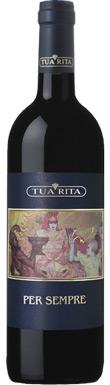 Tua Rita, Toscana, Per Sempre, Tuscany, Italy, 2015