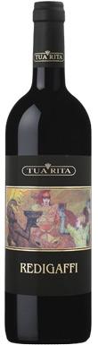 Tua Rita, Redigaffi, Toscana, Tuscany, Italy, 2012