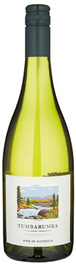 Tumbarumba, Chardonnay, New South Wales, Australia, 2014