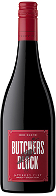 Turkey Flat, Butchers Block Red Blend, Barossa Valley, 2017