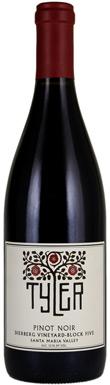 Tyler, Dierberg Vineyard Block 5 Pinot Noir, Santa Barbara