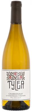 Tyler, La Rinconada Vineyard Chardonnay, Santa Barbara