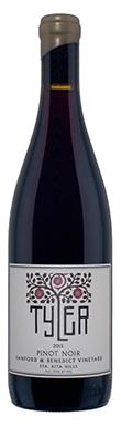 Tyler, Sanford & Benedict Vineyard Pinot Noir, Santa Barbara