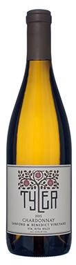 Tyler, Sanford & Benedict Vineyard Chardonnay, Santa Barbara