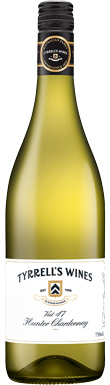 Tyrrell's, Hunter Valley, Vat 47 Hunter Chardonnay, 2012