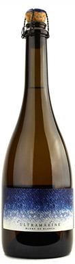 Ultramarine, Heintz Vineyard, Blanc de Blancs, Sonoma