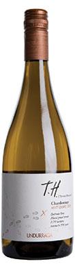 Undurraga, TH Chardonnay, Quebrada Seca, 2012