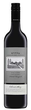 Wynns Coonawarra Estate, V&A Lane Cabernet-Shiraz