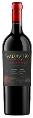 Valdivieso, Single Vineyard Cabernet Franc, Sagrada Familia