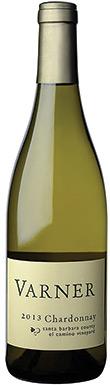 Varner, Santa Barbara County, El Camino Vineyard Chardonnay,