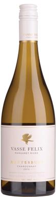 Vasse Felix, Margaret River, Heytesbury Chardonnay, 2015