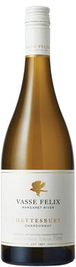 Vasse Felix, Heytesbury Chardonnay, Margaret River, 2016