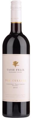 Vasse Felix, Margaret River, Tom Cullity, 2013