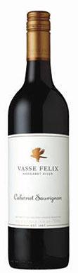 Vasse Felix, Margaret River, Cabernet Sauvignon, 2012