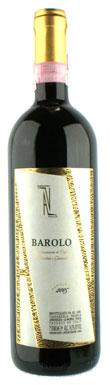 Alessandro Veglio, Barolo, Barolo, Piedmont, Italy, 2008