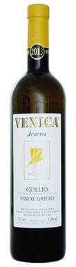 Venica & Venica, Jesera, Collio, Friuli-Venezia Giulia, 2013
