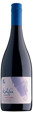 Viña Ventisquero, Kalfu Kuda Pinot Noir, Leyda Valley, 2017
