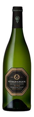 Vergelegen, Schapenberg Vineyard Reserve Sauvignon Blanc