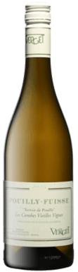 Verget, Pouilly-Fuissé, Les Combes Vieilles Vignes, 2015